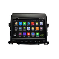 Quad Core Optional Android 4 4 4 Fit TOYOTA Alphard 2007 2008 2009 2010 2011 2012