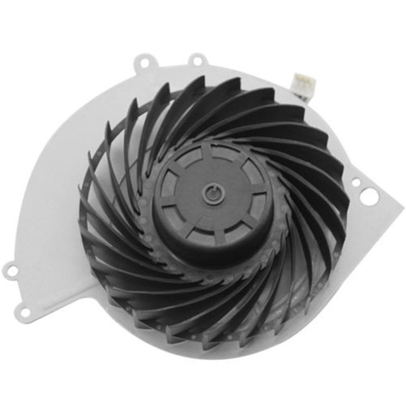 Image 4 - Game Host Console Internal Replacement Built In Laptop Cooling Fan For Playstation 4 Ps4 Pro Ps4 1200 Cpu Cooler Fan-in Fans from Consumer Electronics