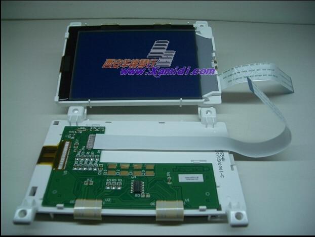 imágenes para Para ashtech nuevo original lcd de pantalla para yamaha psr s550 s650 dgx630 x640 mm6 envío gratis