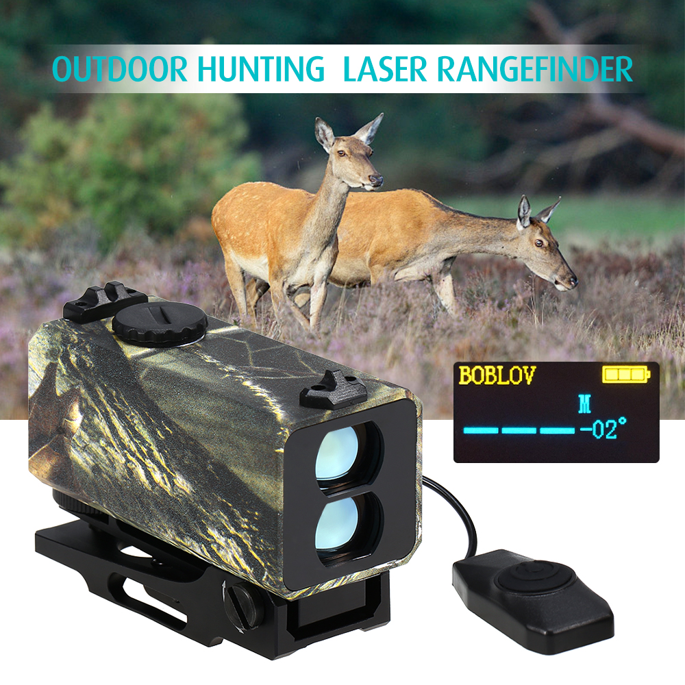 700M Mini Laser Rangefinder Golf Hunting Tactical Riflescope Mounted Range Finder Outdoor Hunting Distance Speed Measurer700M Mini Laser Rangefinder Golf Hunting Tactical Riflescope Mounted Range Finder Outdoor Hunting Distance Speed Measurer