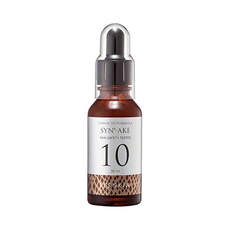 ITS SKIN Power 10 Formula Syn-Ake 30ml [ Erase Wrinkles ] Face Cream Serum Skin Care Snake Venom Protein Peptide Anti Aging