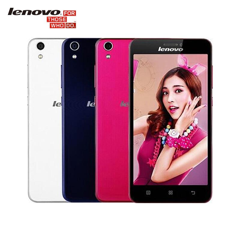 New Original Lenovo S850 Global Firmware Mobile Phonr MTK6582 Quad core Android4 4 Dual SIM WCDMA