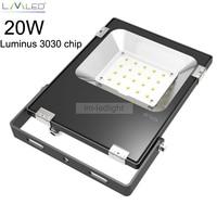 20pcs Lot Led Projector Lighting Led Flood Light 20W Smd 3030 Outdoor Lighting CE RoHs