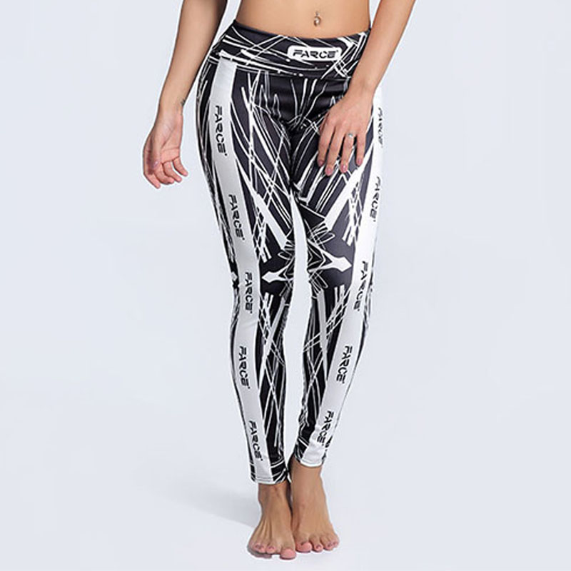 Gothic Punk Rock Leggings 3D Digital Printing Sexy Skinny Legging Fitness Sporting Women Runs Pants S-XXXL Ladies Casual Jegging