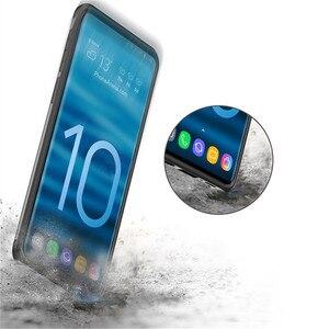 Image 4 - スライドカバー財布カードスロット三星銀河S10 プラスS20 S9 S8 注 20 超 10 プラス 5 グラム 9 8 S10e S7 S6 エッジプラスfunda