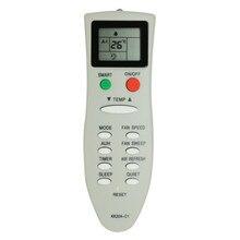 Control remoto de aire acondicionado adecuado para CHANGHONG KK22A KK22B KK22B C1 KK22A C1