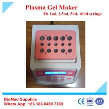 Машина для наполнения лица плазменным гелем prp гель biofiller