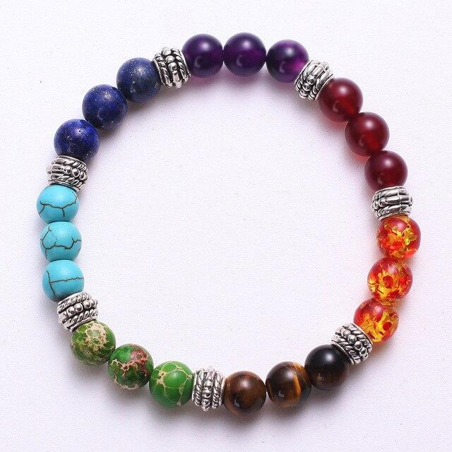 7 Healing Chakra Bracelet  4