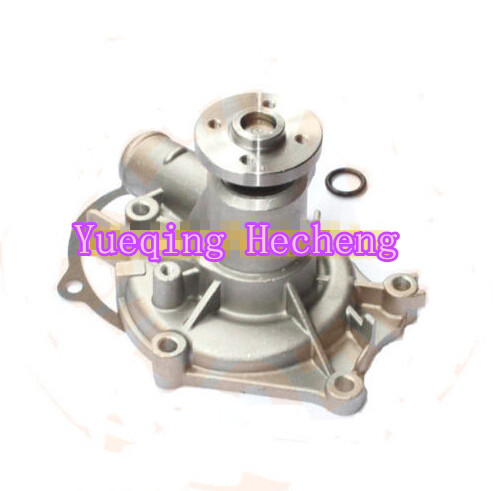 Water Pump MD970338 MD972457 for 4G63 4G64 8V Engine Forklift water pump for d905 engine utility vehicle rtv1100cw9 rtv100rw9