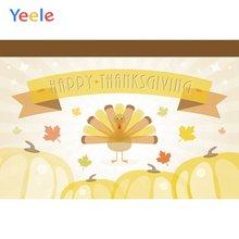 Yeele День благодарения Урожай партии тыквы Турции фотографии