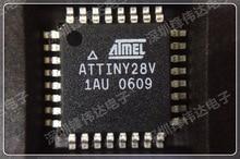 Цена ATtiny28V-1AU