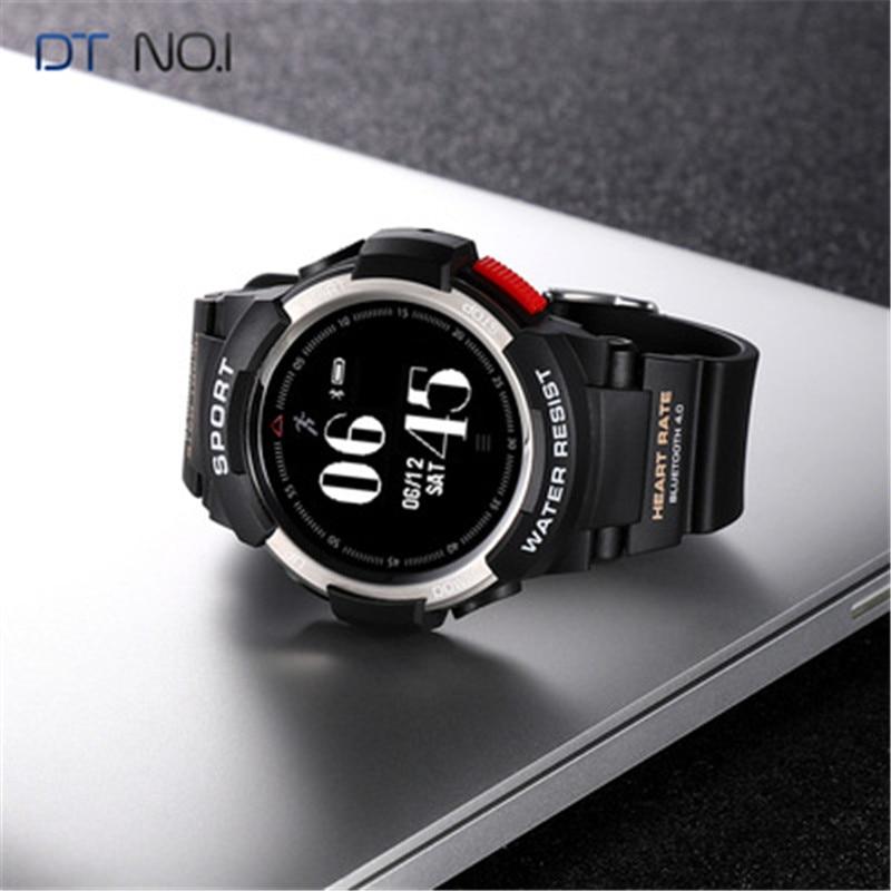 Купить с кэшбэком Smart watches New reloj inteligente IP68 Waterproof Sleep Monitor Remote Camera for iphone for xiaomi