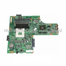 CN-052F31 052F31 52F31 Main Board For Dell Insprion 15R N5010 Laptop Motherboard 48.4HH01.011 HM57 ATI Graphics 1GB DDR3