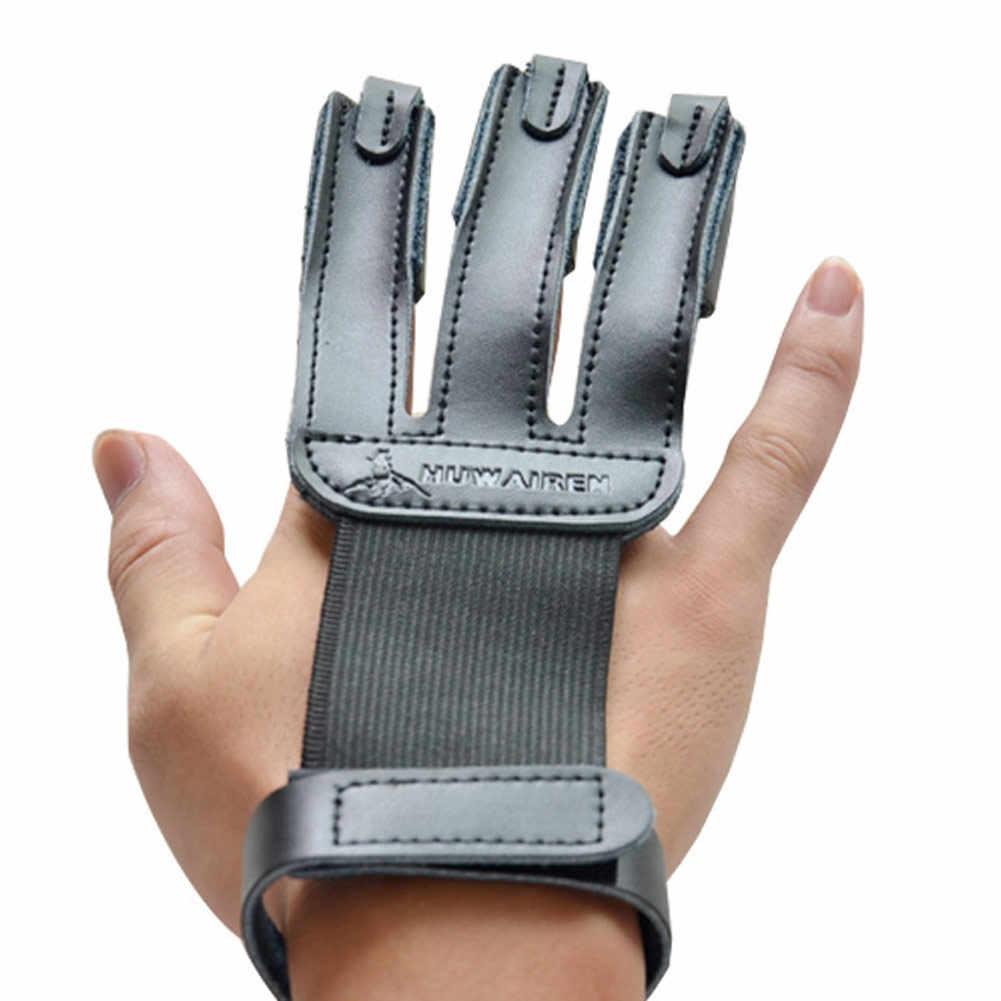 Schutz Handgelenk Schutz Schleuder Finger Handgelenk Fischen Praktische Zubehör