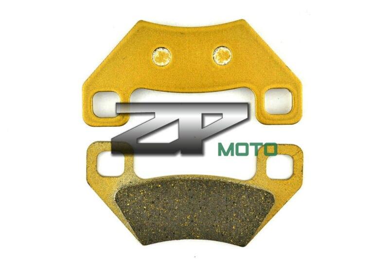 700i LTD 2011 2012 2013 2014 Front Rear Brake Pads For Arctic Cat Mudpro 700i