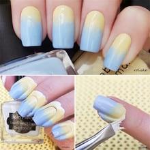 BORN PRETTY 15ml White Peel Off Liquid Tape Nail Art Cuticle Guard Liquid Palisade Nail Art Latex Manicure