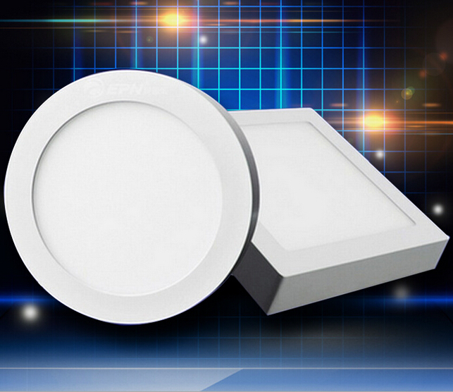 Wholesale Surface Mounted LED Panel Lights SMD 283