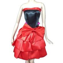 Rode Trouwjurk Kopen.Vergelijk Prijzen Op Rood Zwart Trouwjurken Online Winkelen