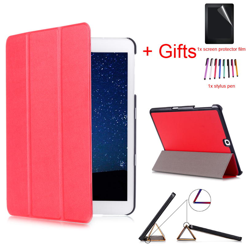 Magnetic Case For Samsung Galaxy TAB S2 T810 T813 T815C T819C 9.7