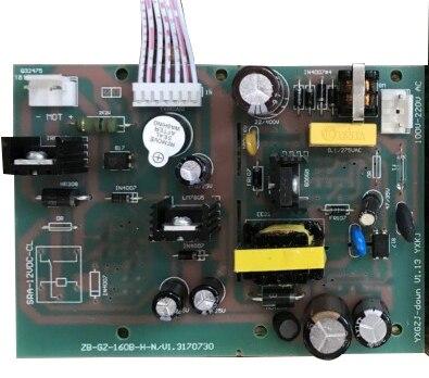 small board