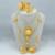 Conjuntos conjunto de Jóias de Ouro Amarelo Chapeado Habesha Eritreia Etiópia etiópia Tradicional Africano Jóias Melhor Presente de Casamento #000715