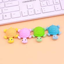 5pcs/pack korean stationery kawaii eraser Style Eraser Office&School Supplies Rubber Erase small gifts stationery for school