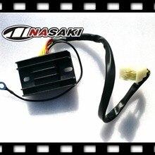 Новинка для Suzuki GN250 GN 250 регулятор напряжения/выпрямитель OEM качество