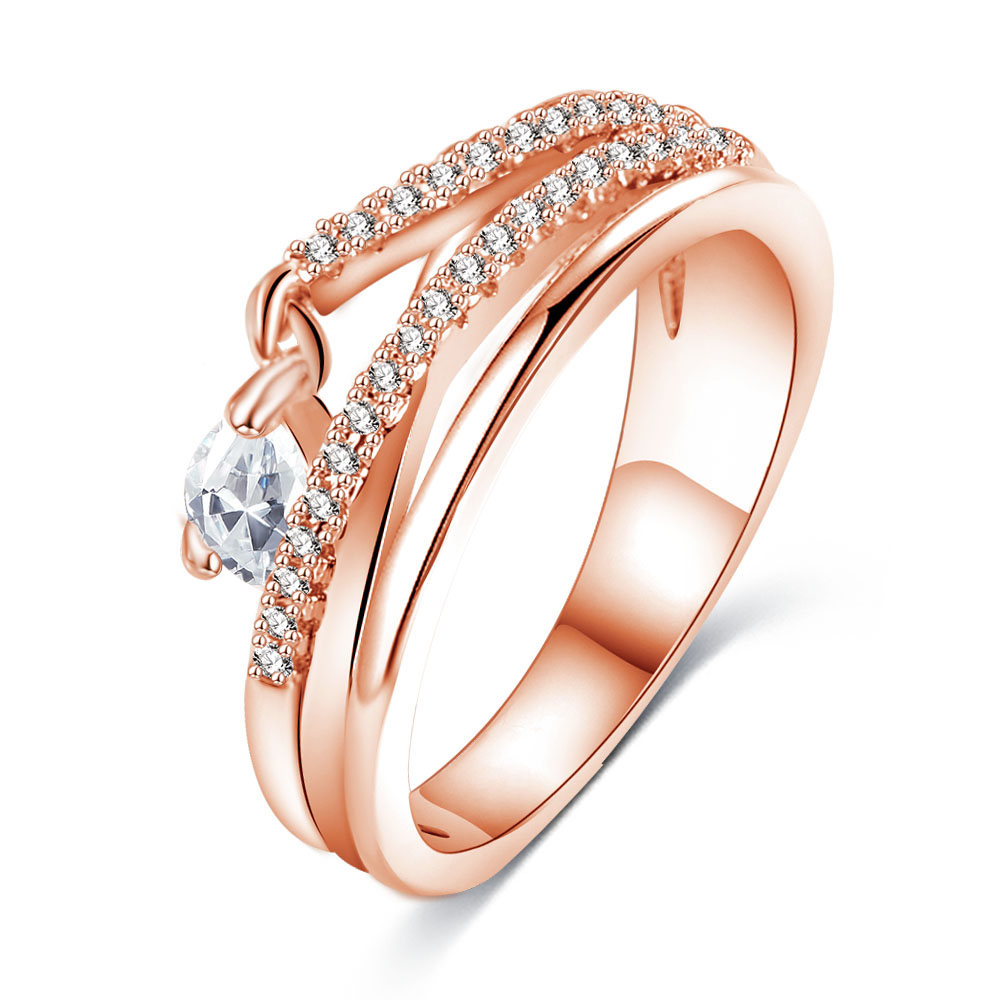 closeout sale on round diamond solitaire ring in white gold wedding ring sale Closeout Sale on Round Diamond Solitaire Ring in White Gold