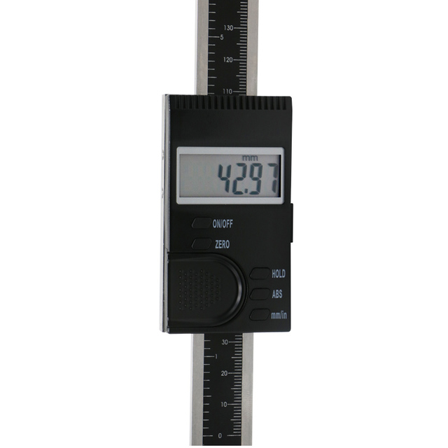 Useful Precise Vertical Scale Electronic Gauge