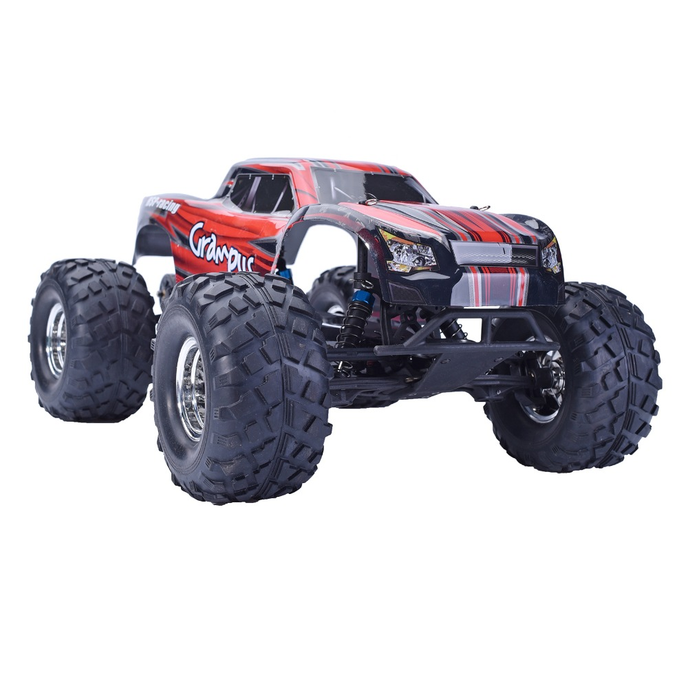 HSP Rc Car 1/10 Electric Power Remote Control Car 94601 4wd Off Road Rally Short Course Truck RTR Similar REDCAT HIMOTO Racing himoto school bus 4wd rtr