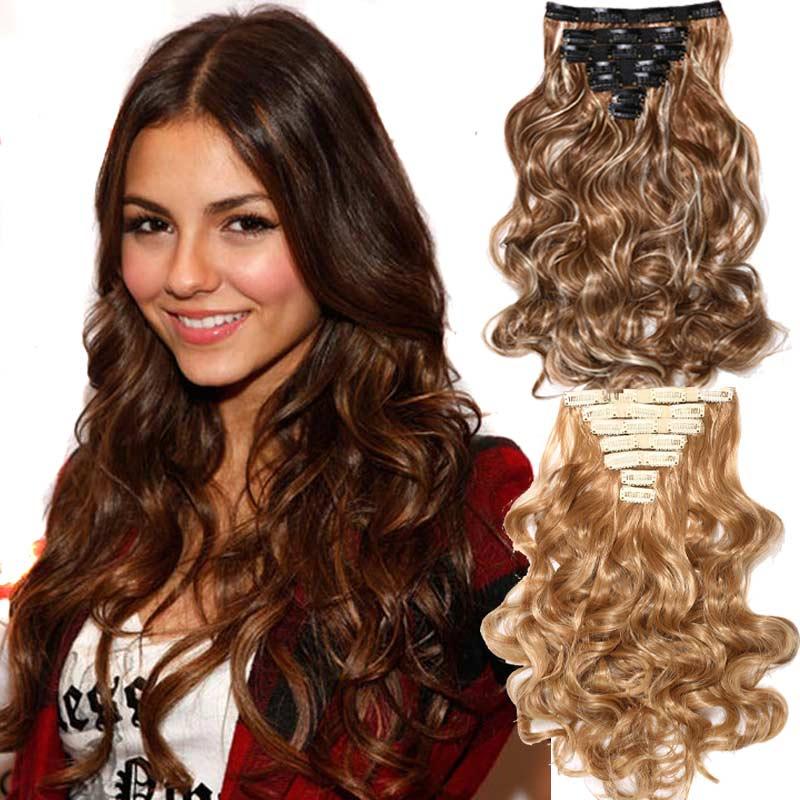 Long Fake Hair Extensions Dallas Extension Hair