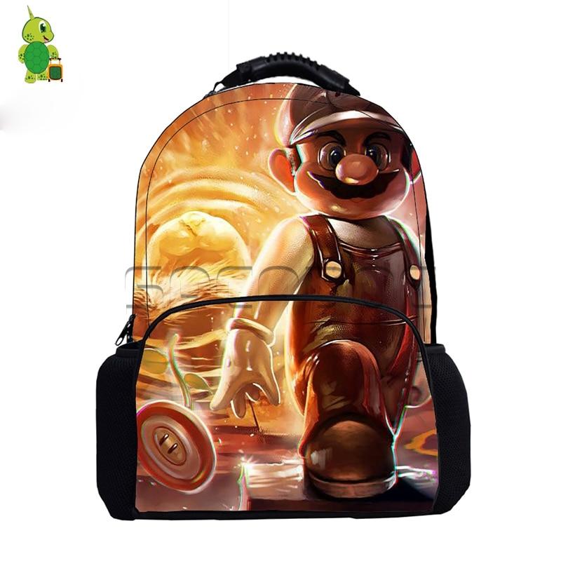 278cf1af49d9 Function  School  Laptop Travel bag. Notice  Please allow 1-3 cm  differences due to manual measurement.