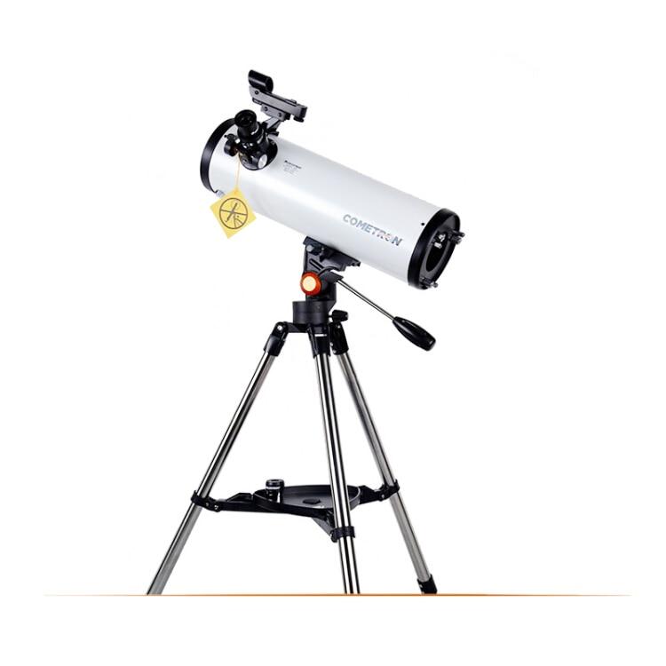 CELESTRON Cometron 114AZ Telescope celestron upclose g2 16x32