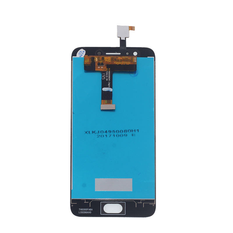 Image 3 - 100% test work LCD screen replacement screen for UMI C2 + tools for UMIDIGI C2 LCD monitors with touch screen digitizers-in Mobile Phone LCD Screens from Cellphones & Telecommunications