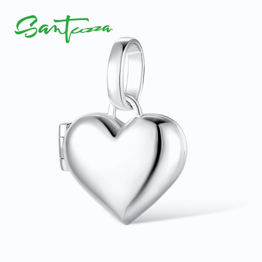 Crystal Masque S925 Sterling Silver Charm Pendentif fit Fashion Style Bracelet Chaîne