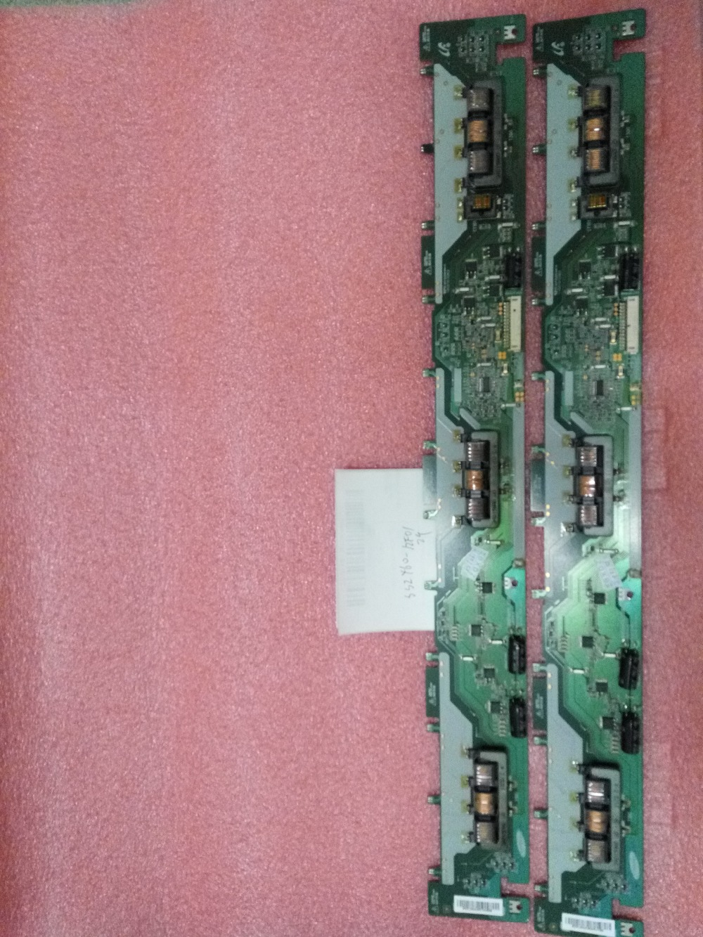 SSI460-12F01 SS1460-12F01 HIGH VOLTAGE Logic Board FOR Connect With KDL-46CX520 T-CON Connect Board