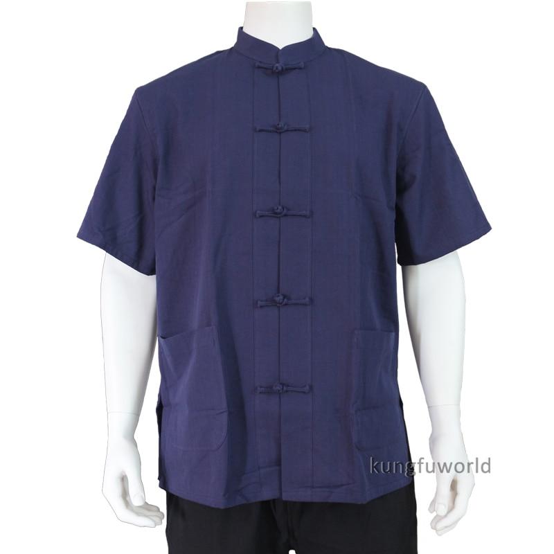 100% хлопок кунг-фу куртка тай-чи пальто кунг-фу костюм Боевые искусства, одежда для ушу крыло Чунь униформа