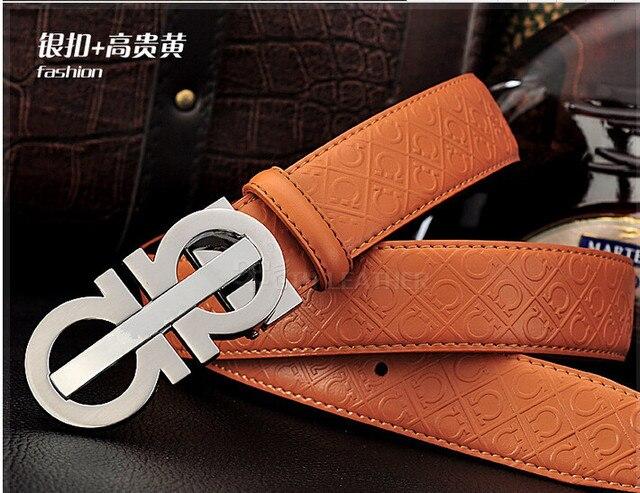 1cfc4b258fb Новая лучшее качество первого класса реального натуральной кожи мужская  черный дизайнерские ремни для мужчин роскошные ремни