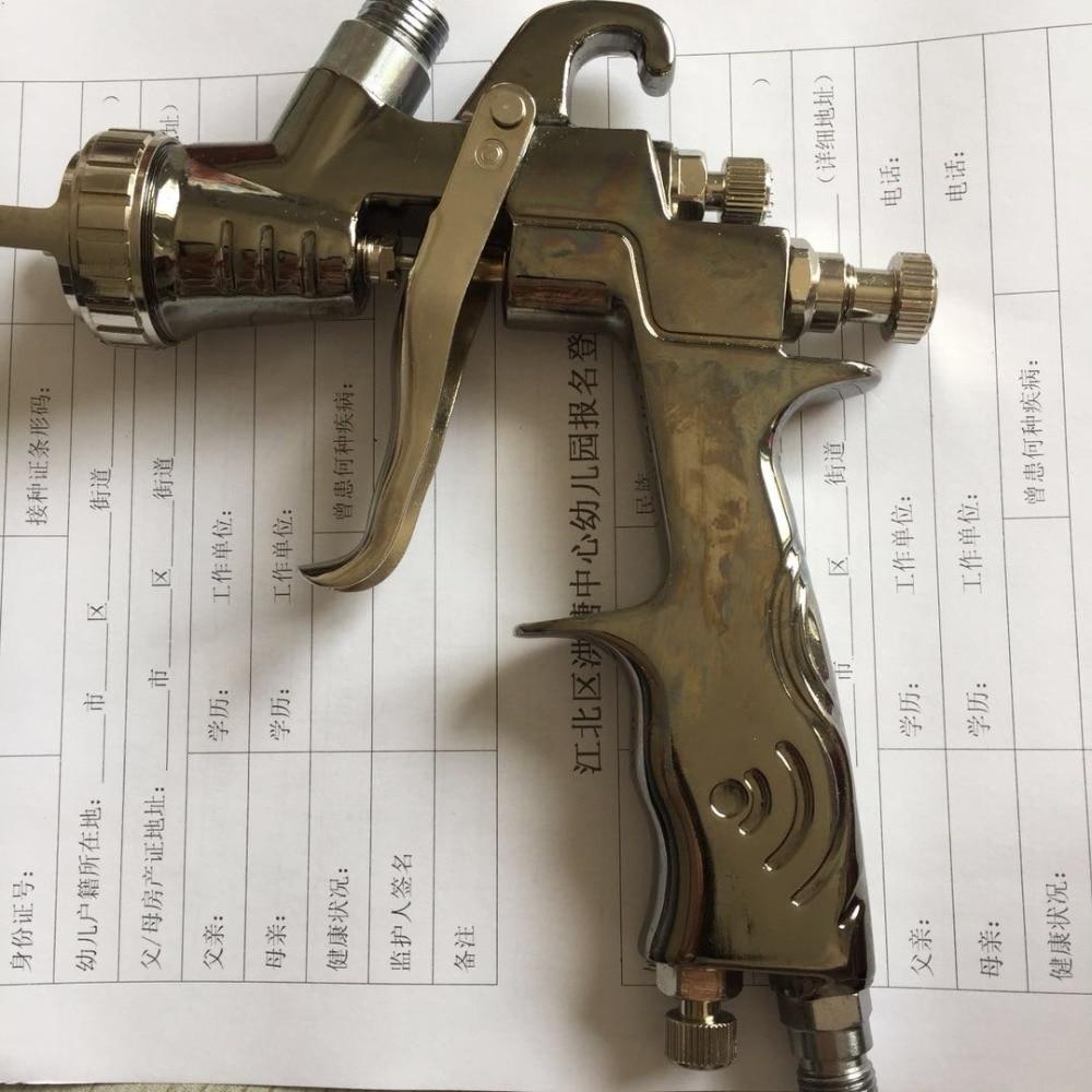SAT0083 free shipping limited offer pneumatic spray gun for car high pressure paint gun spray guns