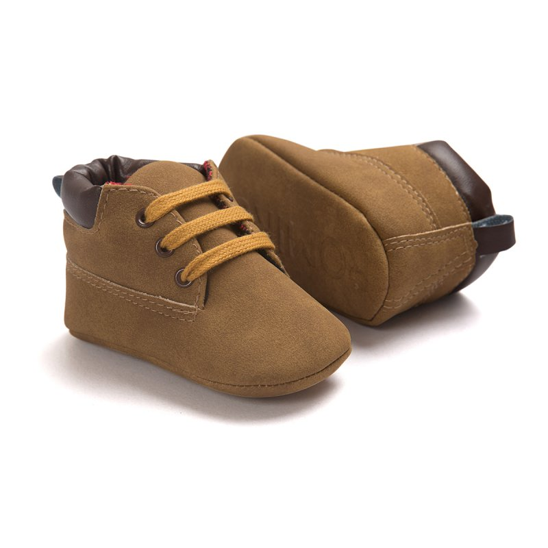 Toldder-Kids-Baby-Girl-Boy-Shoes-Leather-Slip-on-Soft-Soled-Boots-Shoes-First-Walkers-0-18M-Autumn-Winter-Warm-Shoes-3