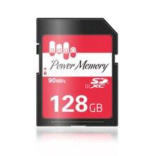 AEGO настоящая емкость SD карта 128 Гб Класс 10 UHS-1 карта памяти флэш-карта для MP4 камеры