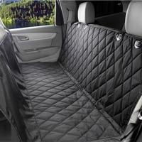 Durable Pet Dog Car Seat Cover Protector Boot Mat Liner Anti Slip Dog Hammock Beds 147