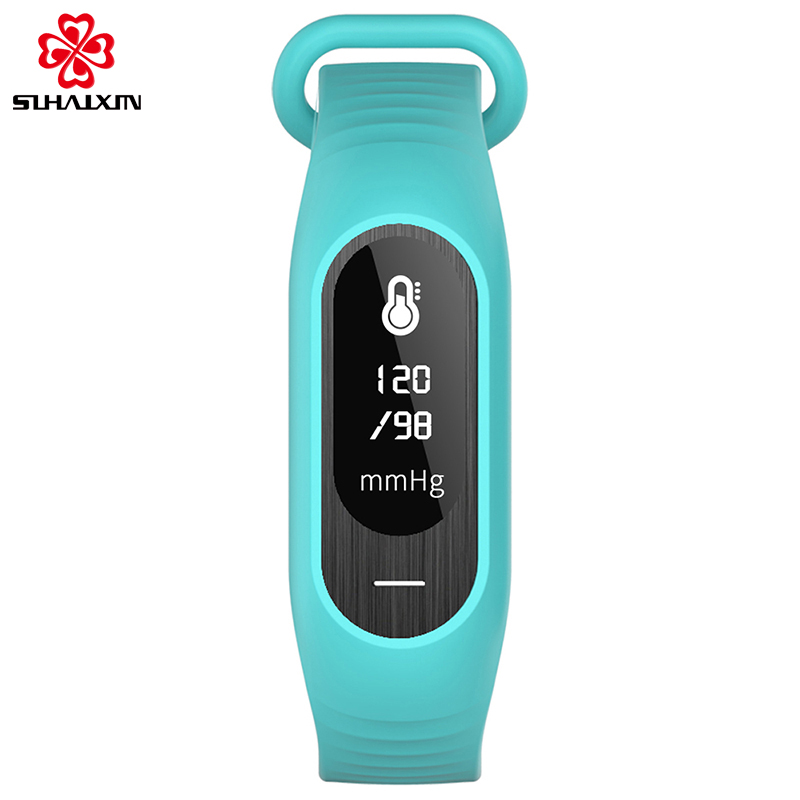 Digital Smart Electronic Watch Women Cardio Blood Pressure Bracelet Pedometer Bluetooth Men Sport Heart Monitor For Android Ios pedometer heart rate monitor calories counter led digital sports watch fitness for men women outdoor military wristwatches