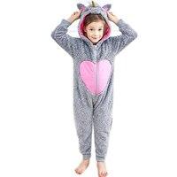 Centuryestar Pijama De Unicornio Infantil Pyjamas Onesie Kids Unicorn Baby Clothes 10 Years Children Boy Girl
