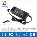 Para HP Pavilion 15 Notebook PC 15-e029TX 19.5 V 4.62A 90 W adaptador de alimentação carregador de bateria