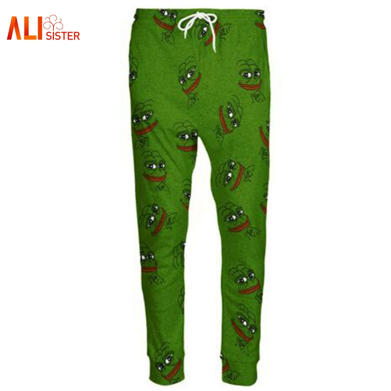 Alisister Joggers Pants Sweatpants Winter Style Trousers