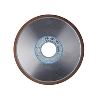 150mm Diamond Grinding Wheel Grinding Disc Saw Blade 150 180 240 320 Grain Mill Sharpening Grinding