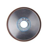 150mm Diamond Grinding Wheel Grinding Disc Saw Blade 150 180 240 320 Grain Mill Sharpening Grinding