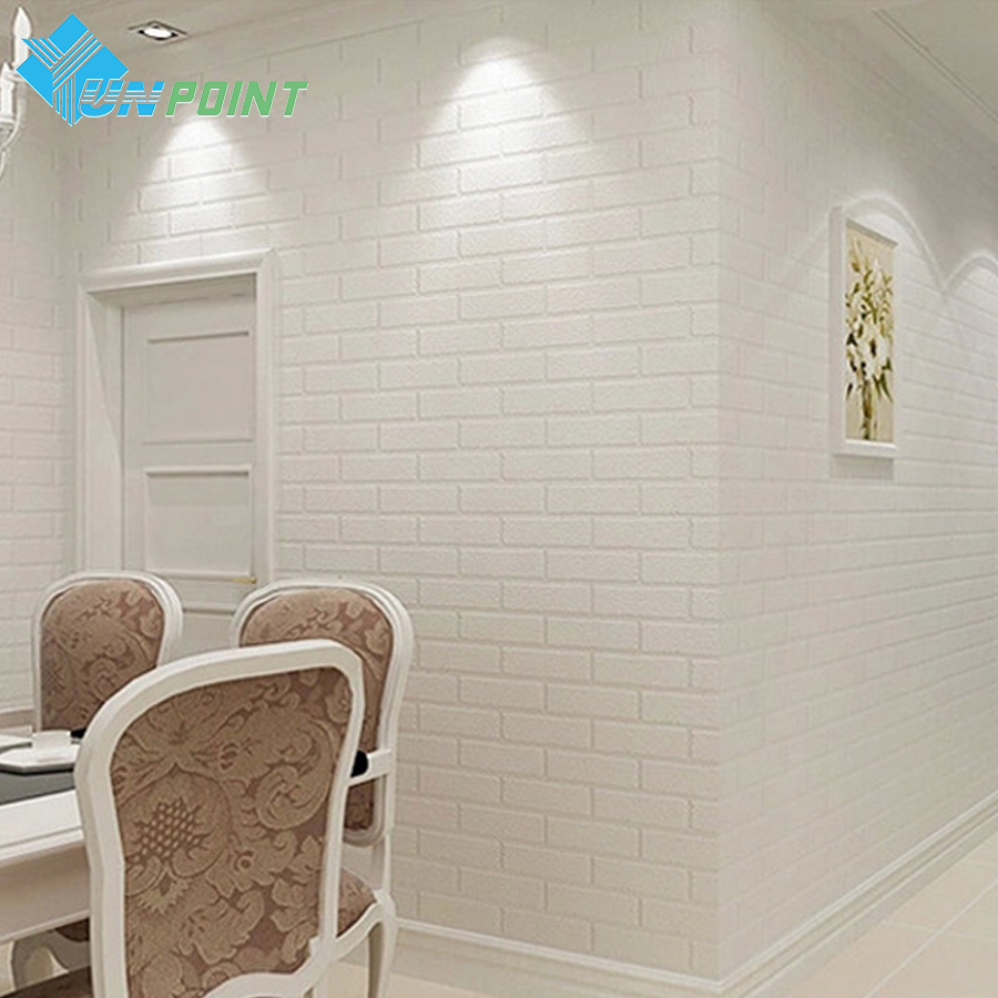 Online buy wholesale modern wall paper from china modern wall ...