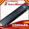 Batería del ordenador portátil por Toshiba satélite C850 C855D C855 PA5023U-1BRS PA5024U-1BRS 5024 5023 PA5024 PA5023 PA5109 PA5109U-BRS